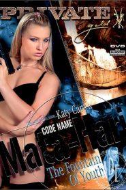 Private Gold 74: Code Name Mata-Hari: The Fountain of Youth