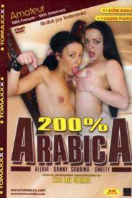 200% Arabica