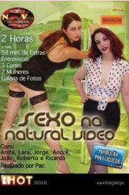 Sexo na Natural Video