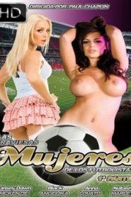 Las traviesas mujeres de los futbolistas
