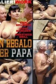 Un Regalo Per Papa, Anastasia Brill