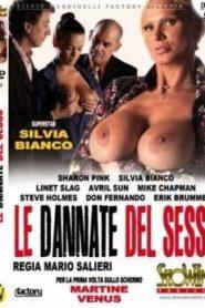 Le Dannate Del Sesso