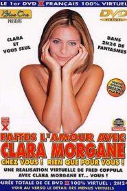 Faites L'Amour avec Clara Morgane