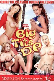 Big Tits D.P.