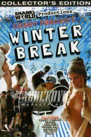 Casey Parker's Winter Break