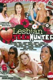 Lesbian Teen Hunter