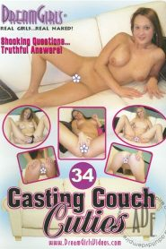 Dream Girls: Casting Couch Cuties 34
