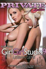 Girl Girl Studio 9: Lesbian Gems