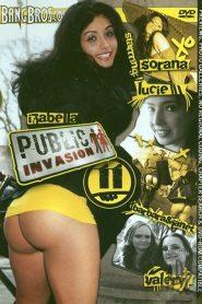 Public Invasion 11
