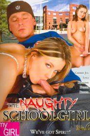 The Naughty Schoolgirl 6