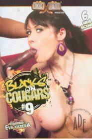 Blacks On Cougars 9