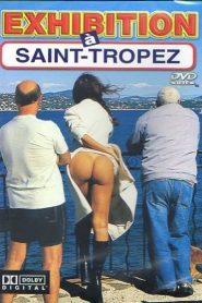 Exhibition a Saint-Tropez