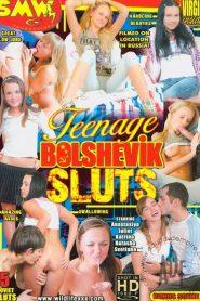 Teenage Bolshevik Sluts