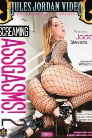 Screaming Assgasms! 2