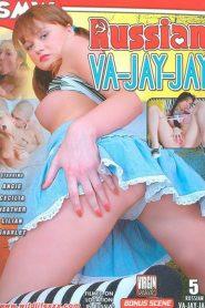 Russian Va-Jay-Jay