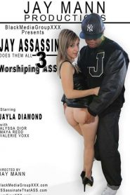 Jay Assassin: Does Them All 3 – Worshipping Ass