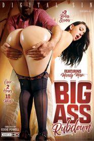 Big Ass Rubdown