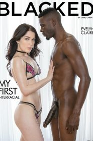 My First Interracial 11