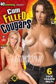Cum Filled Cougars