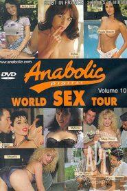World Sex Tour 10