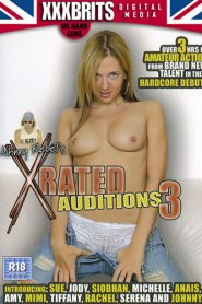 X Rated Auditions 3