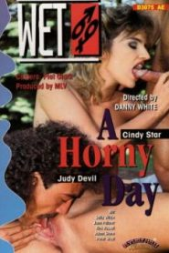 A Horny Day