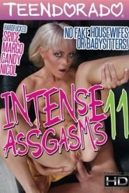 Intense Assgasms 11