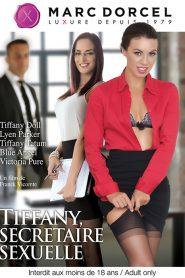 Tiffany, Secretaire Sexuelle