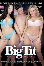 Big Tit Threesomes
