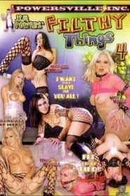 Filthy Things 4