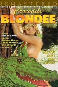 Crocodile Blondee