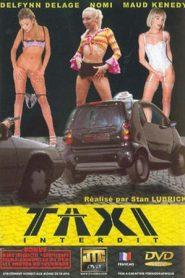 Taxi Interdit