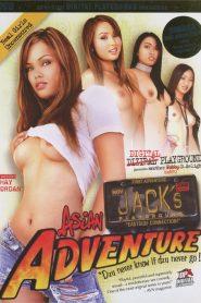Jack's Playground: Asian Adventure