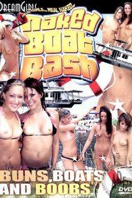 Dream Girls: Naked Boat Bash