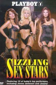 Sizzling Sex Stars