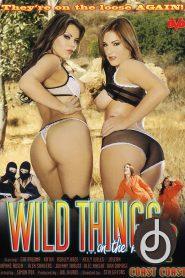 Wild Things On The Run 2