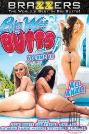 Big Wet Butts 10 – German