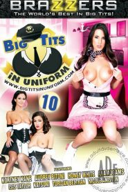 Big Tits In Uniform 10 – German