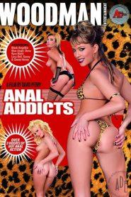 Anal Gate 4: Anal Addicts