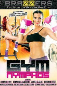 Gym Nymphos –  German