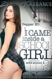 I Came Inside A School Girl 2