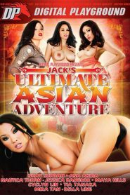 Jack's Ultimate Asian Adventure