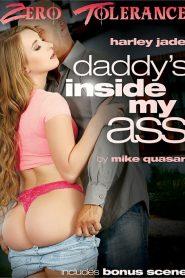 Daddy's Inside My Ass