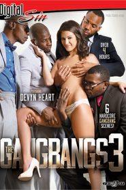 The Gangbangs 3