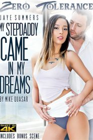 My Stepdaddy Came In My Dreams