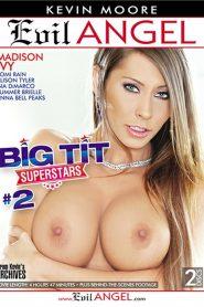 Big Tit Superstars 2