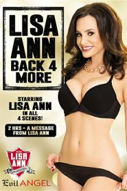 Lisa Ann: Back 4 More