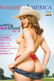 My Wife's Hot Friend 39