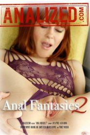 Anal Fantasies 2