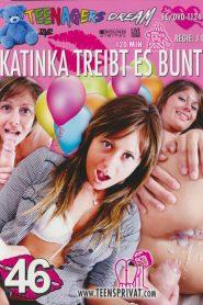 Teenagers Dream 46: Katinka Treibt es Bunt!